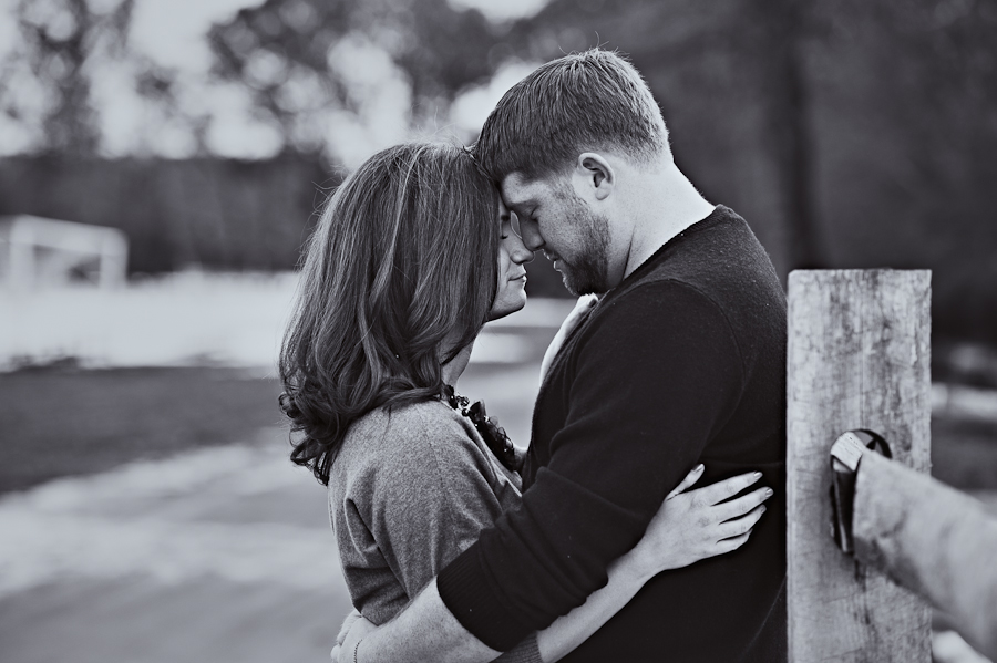 Jillian and Ryan's Engagement Session, New Haven, CT