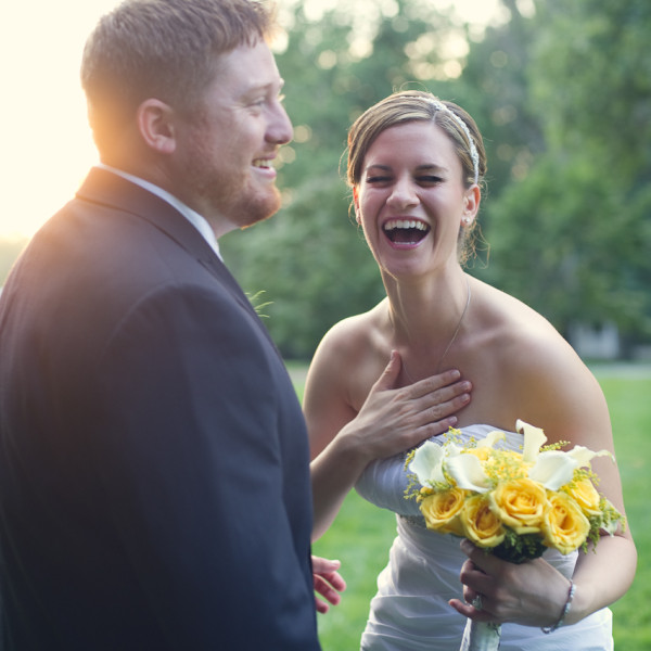 Jillian and Ryan's Wedding: New Haven, CT