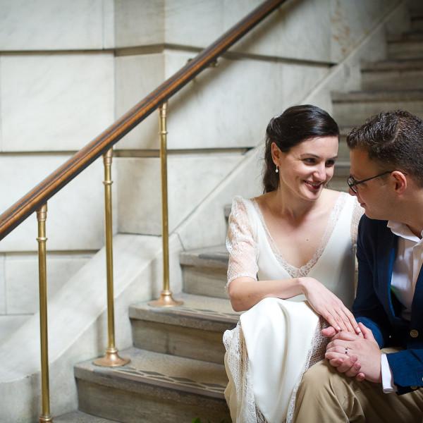 Ravit and Matan's Destination Wedding Sneak Peek