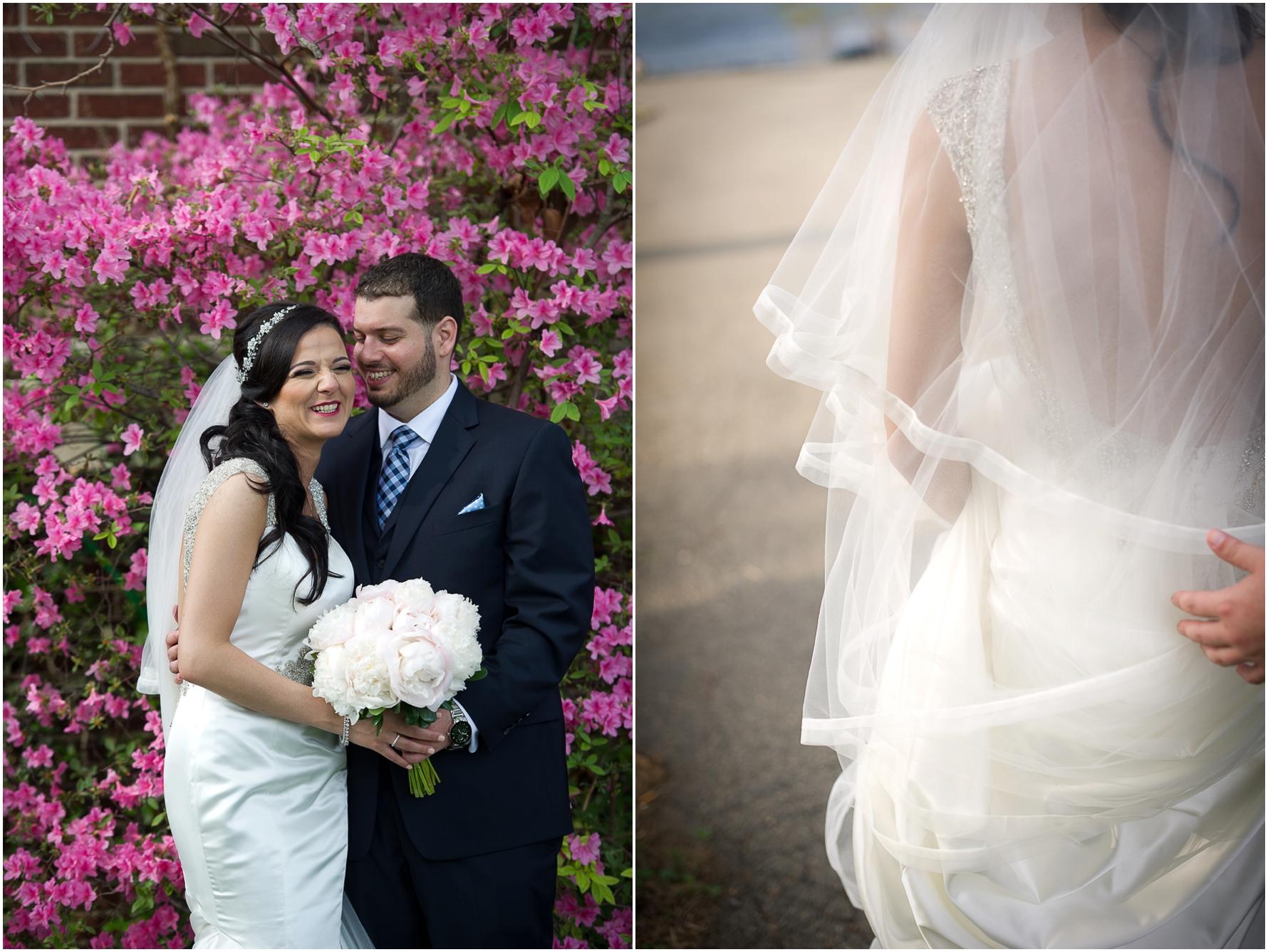 Greek Wedding, Astoria NY