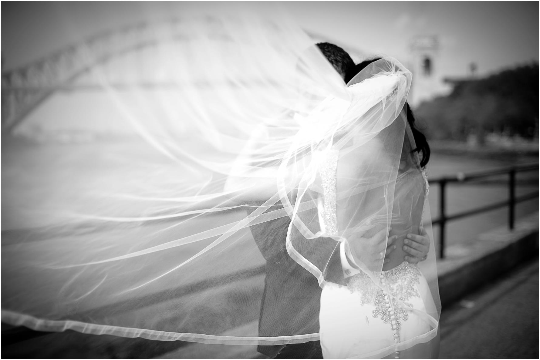 Greek Wedding, Astoria Park