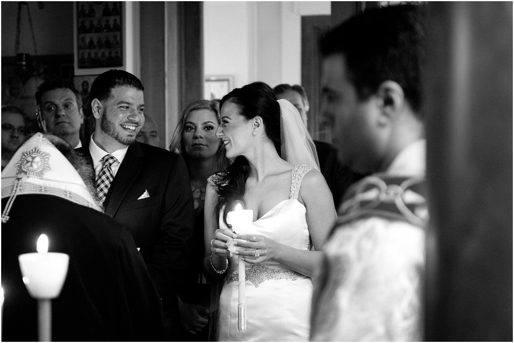 Traditional Greek Wedding, Astoria NY